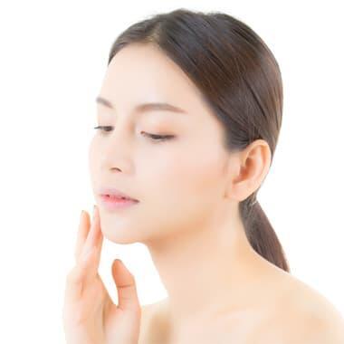 ピコシュアの特徴3:真皮層までアプローチし肌質改善