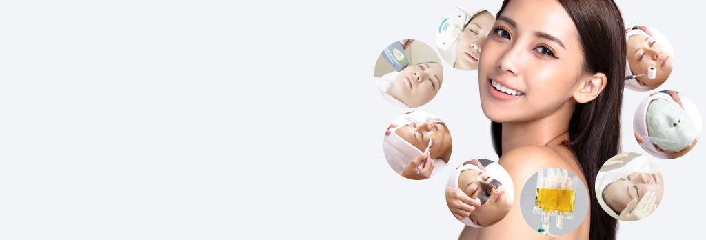 メディカル美肌セレクト antiageing-select