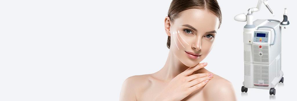 筋膜フェイスリフト fascia-facelift