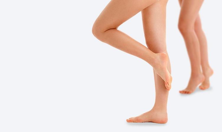 ボトックス(ふくらはぎ) leg-botox