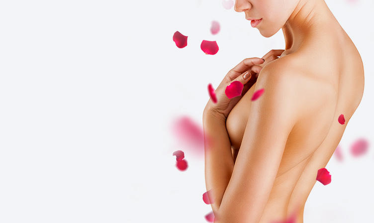 乳頭縮小・乳輪縮小 mammillaplasty