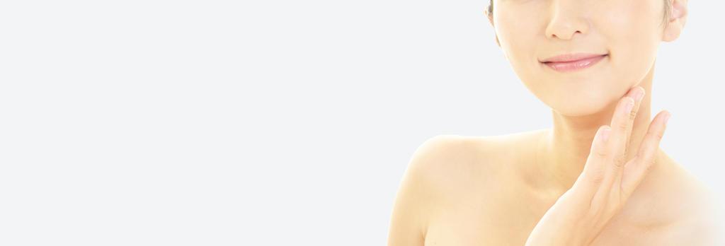 ネックリフト(コルセット縫合) necklift-corset