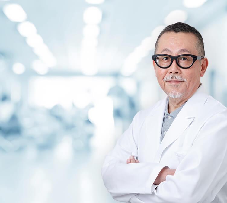 医療法人社団有恒会オザキクリニック理事長・羽村院 院長 小﨑 有恒