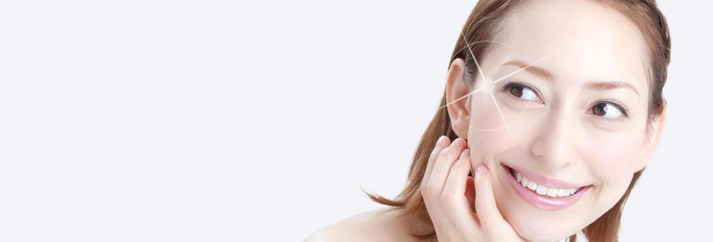 眼瞼下垂(目つき矯正) ptosis
