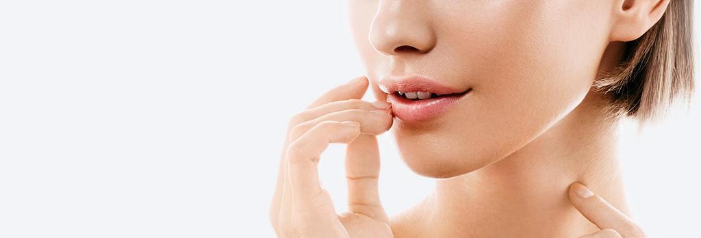 人中短縮(リップリフト) under-nose-shortening