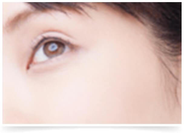 上頬(上ほお)の治療法イメージ