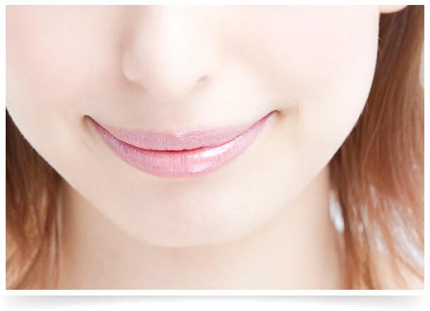 口周り~あごの治療法イメージ