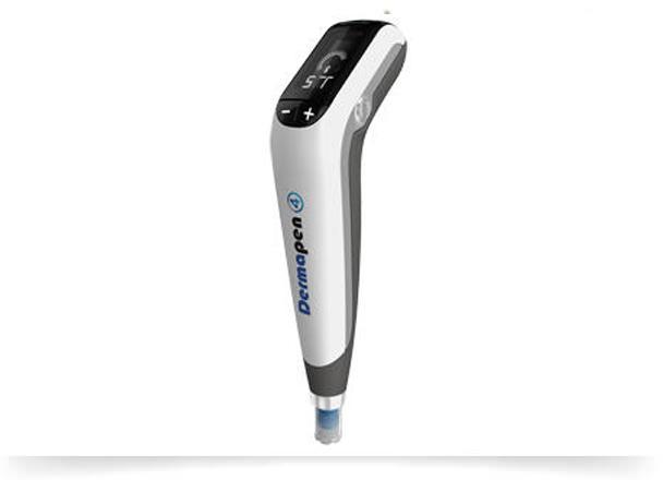 フラクセル治療画像