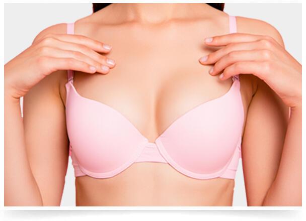 脂肪由来幹細胞培養豊胸画像